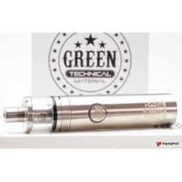 KIT GREEN START - GREEN TECHNICAL MATERIAL