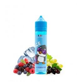 ICE PURPLE RIDE - 0 mg 50 ml - BOBBLE