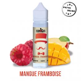 MANGUE FRAMBOISE 50ml - VDLV