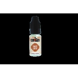CAFFE LATTE 10ml - VDLV