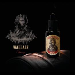 WALLACE - SPIRIT OF ABSOLU - 3x10ML - VAPE CELLAR