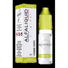 POMME VERTE ALFALIQUID 10 ml