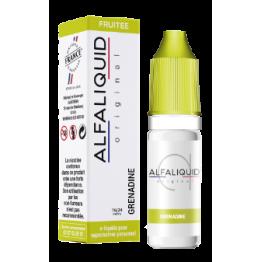 GRENADINE ALFALIQUID 10 ml