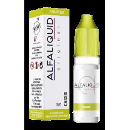 CASSIS ALFALIQUID 10 ml