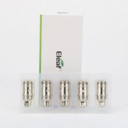 RESISTANCES EC 0.3ohm  (5pcs) - ELEAF