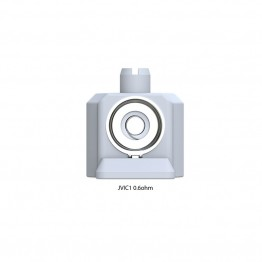 RESISTANCES ATOPACK PENGUIN JVIC1 0.6Ω (5pcs) - JOYETECH