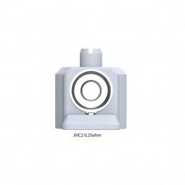 RESISTANCES ATOPACK PENGUIN JVIC2 0.25Ω (5pcs) - JOYETECH