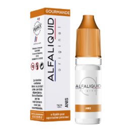 ANIS ALFALIQUID 10 ml