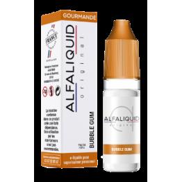 BUBBLE GUM ALFALIQUID 10 ml