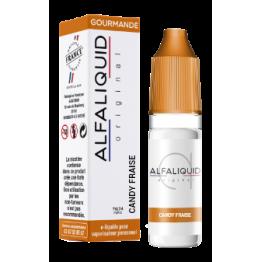 CANDY FRAISE ALFALIQUID 10 ml