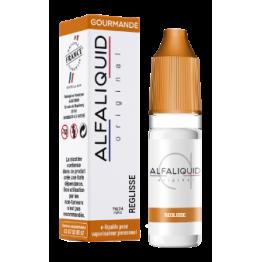 REGLISSE ALFALIQUID 10 ml