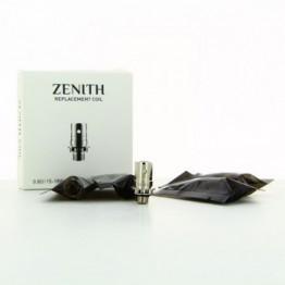 RESISTANCES ZENITH/ZLIDE - Z COIL 0,8OHM (5pcs) - INNOKIN